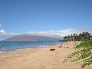 Kamaole III Beach